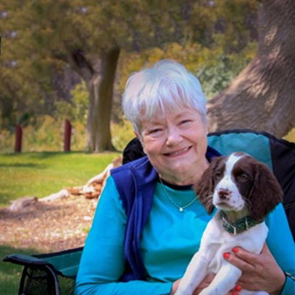 Judy Emmert
